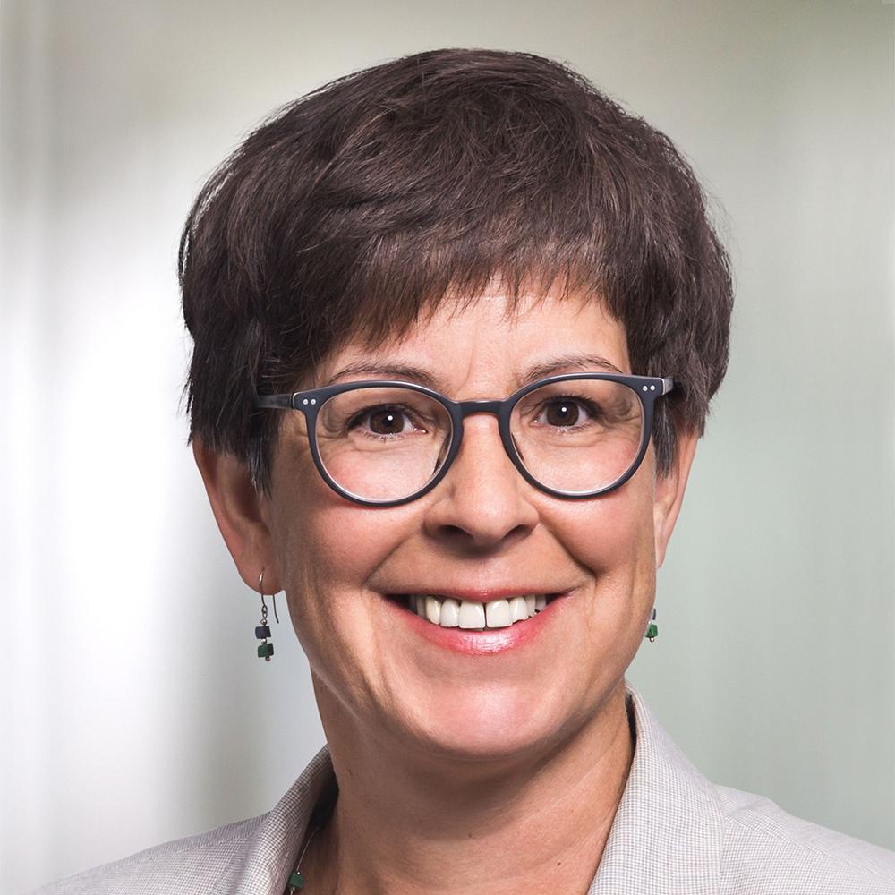 Portrait Ana-Isabel Eichel