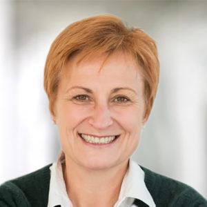 Portrait Annett Klingsporn