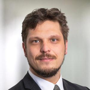 Portrait Christian Klasen