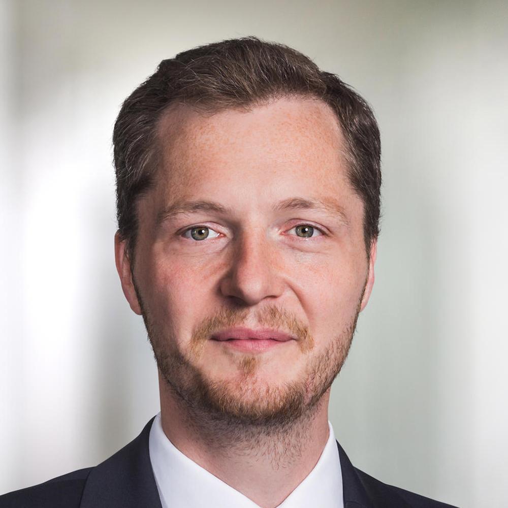 Portrait Christoph Richter (c) ifok GmbH