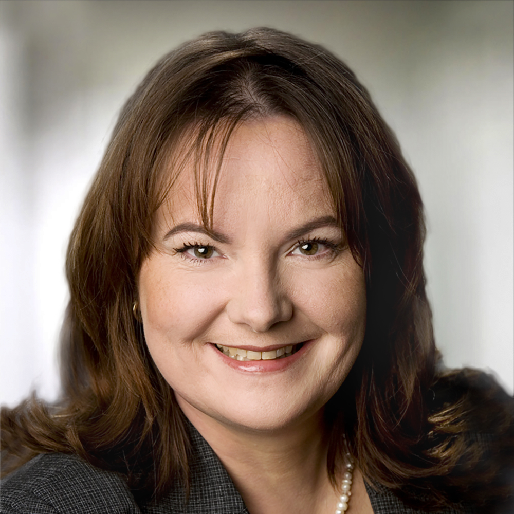 Portrait Claudia Sikora (c) ifok GmbH
