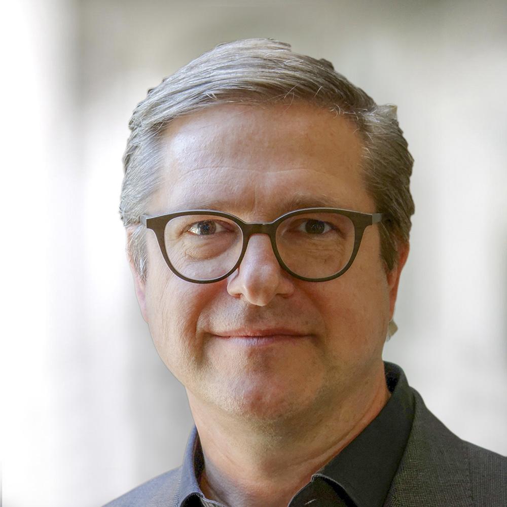 Portrait Prof. Dr. Frank Brettschneider