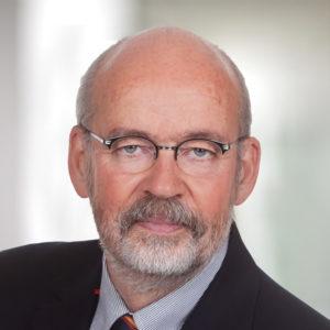 Portrait Georg Küffner