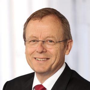 Portrait Prof. Dr. J.-D. Wörner