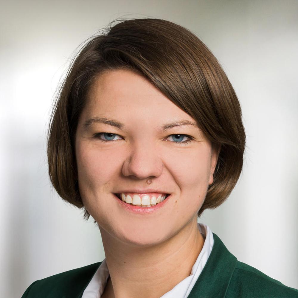 Portrait Janina Henning (c) ifok GmbH