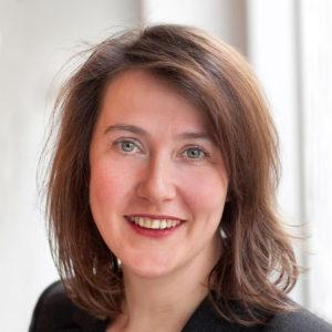 Portrait Martina Richwien