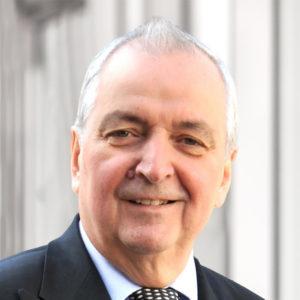 Portrait Prof. Dr. Klaus Töpfer