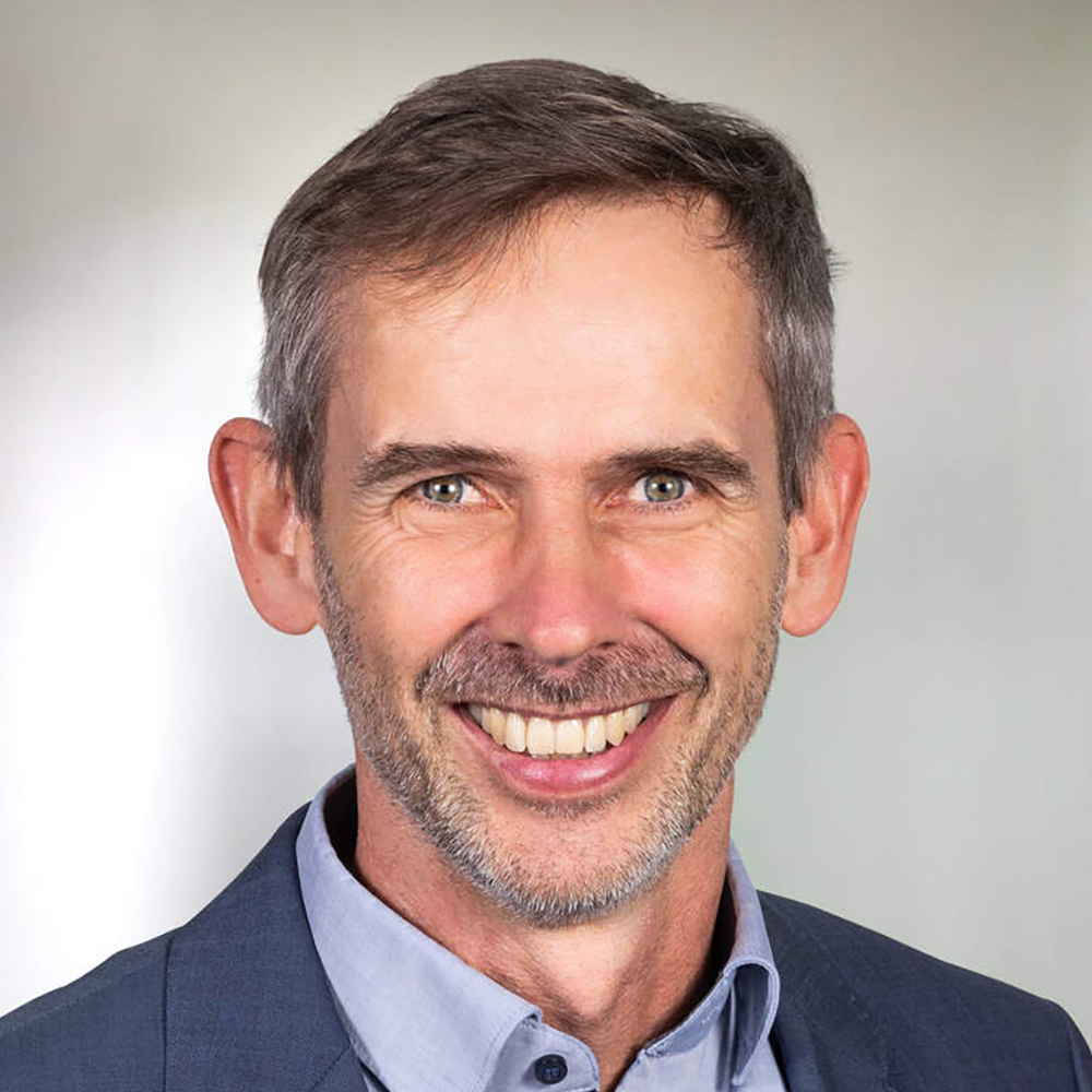 Portrait Ralf Eggert (c) ifok GmbH