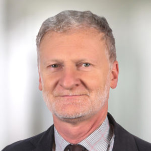 Portrait Stefan Denig