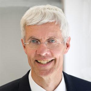 Portrait Volker Straub