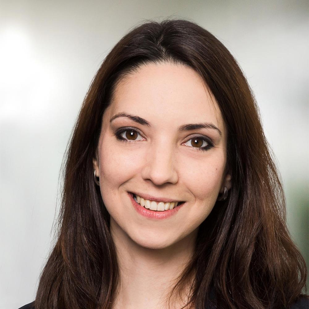 Portrait Yasmin Hameed (c) ifok GmbH