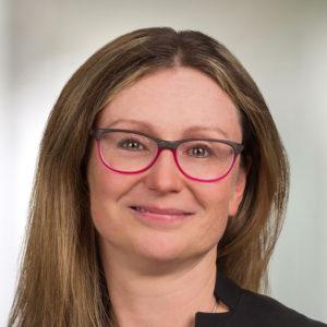 Portrait Yvette Richter