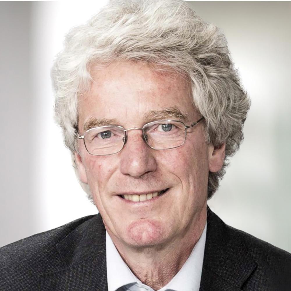 Portrait Uli Hellweg