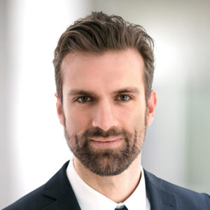 Portrait Arne Spieker