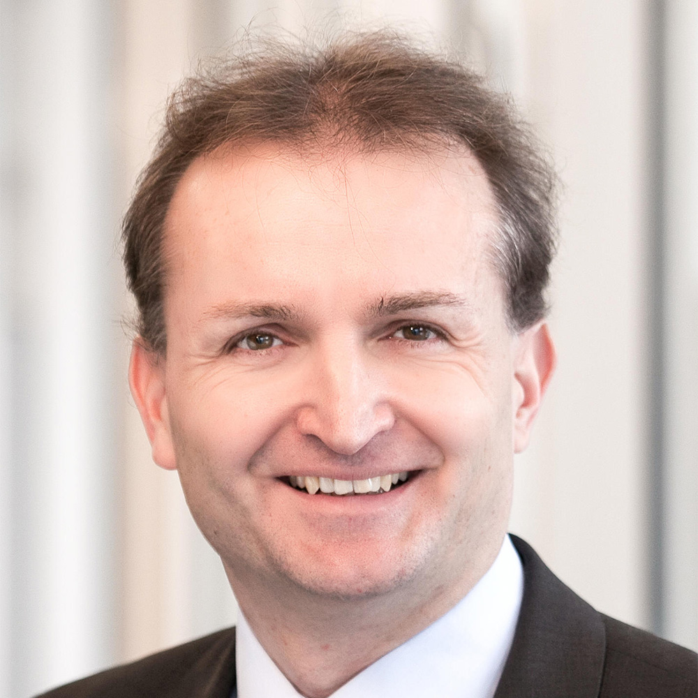 Portrait Dr. Michael Wormer (c) ifok GmbH