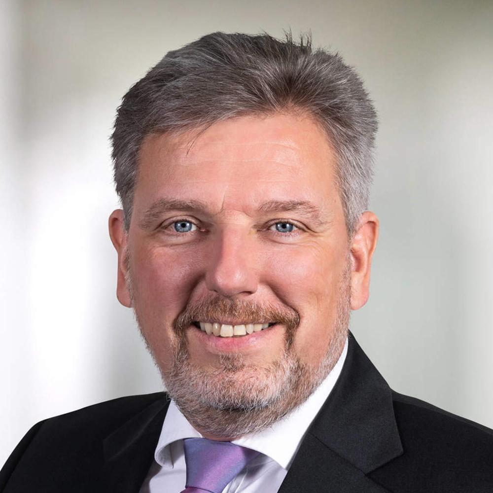 Portrait Frank-H. von Zukowski (c) ifok GmbH