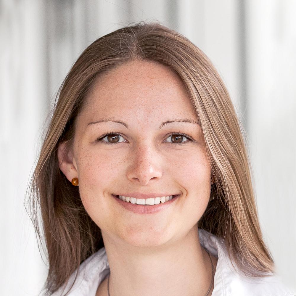 Portrait Inga Stern (c) ifok GmbH