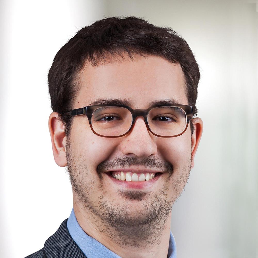 Portrait Jacob Birkenhäger  (c) ifok GmbH