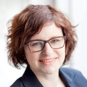 Portrait Kathrin Bimesdörfer