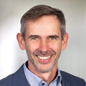 Portrait Ralf Eggert