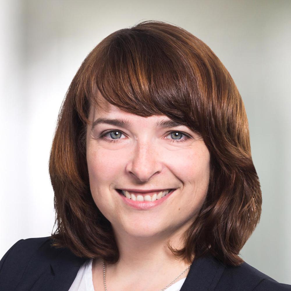 Portrait Sabine Klose (c) ifok GmbH
