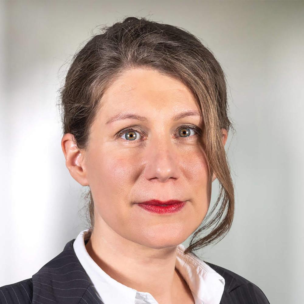 Portrait Valeria Berghoff-Flüel (c) ifok GmbH