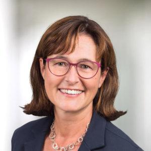 Portrait Martina Goddard