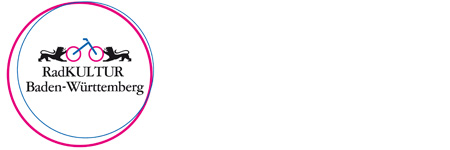Logo: Projekt RadKULTUR