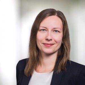Profil Sandra Naujoks