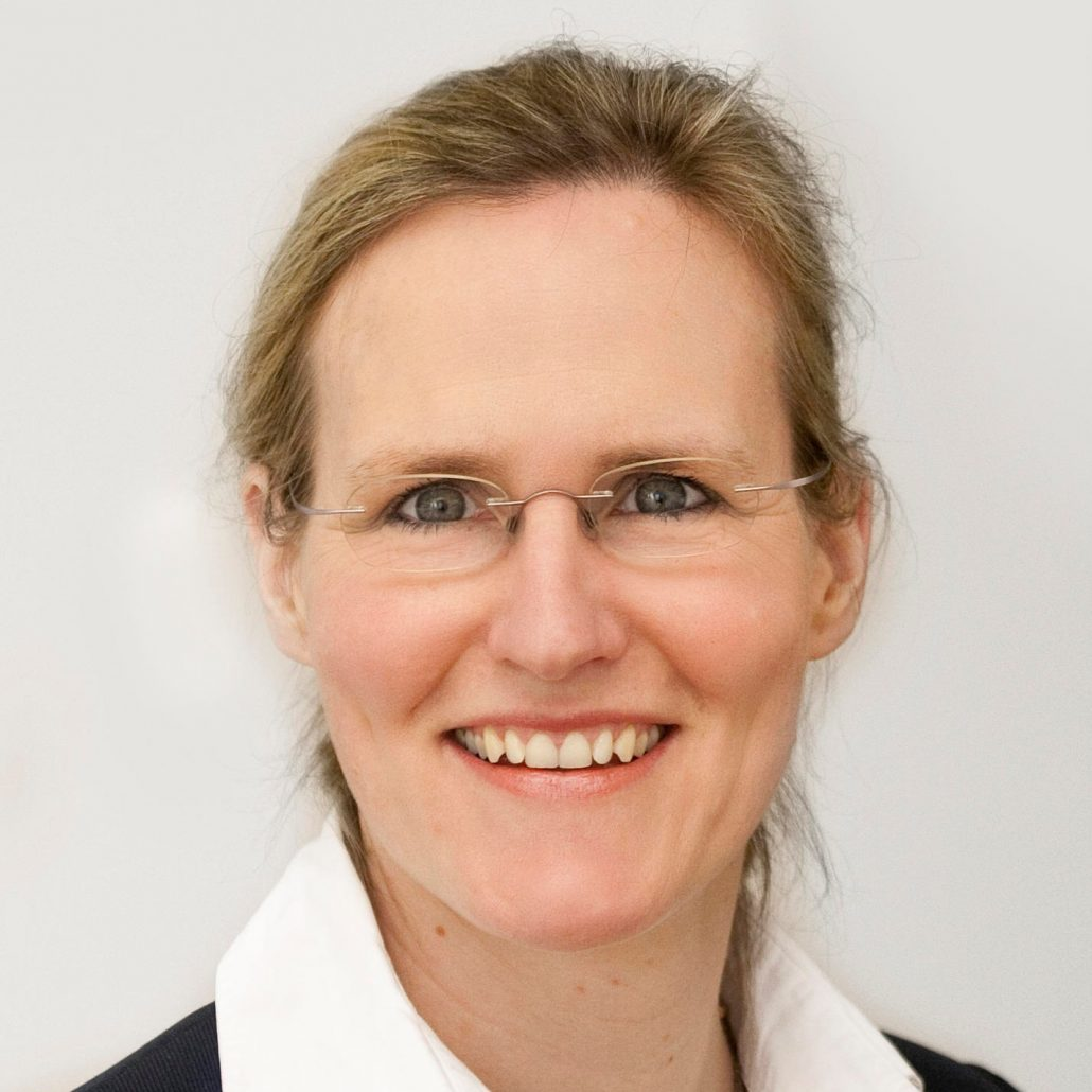 Portrait von Dr. Margit Aufterbeck-Martin (c) ifok GmbH