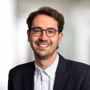 Profilbild Jacob Birkenhäger