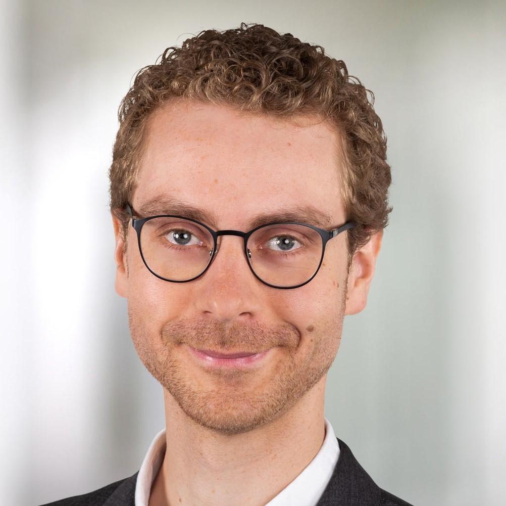 Portrait Tristan Fuhrmann