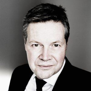 Profil Prof. Dr. Dirk Rompf
