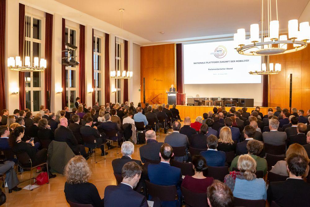 Konferenz der NPM