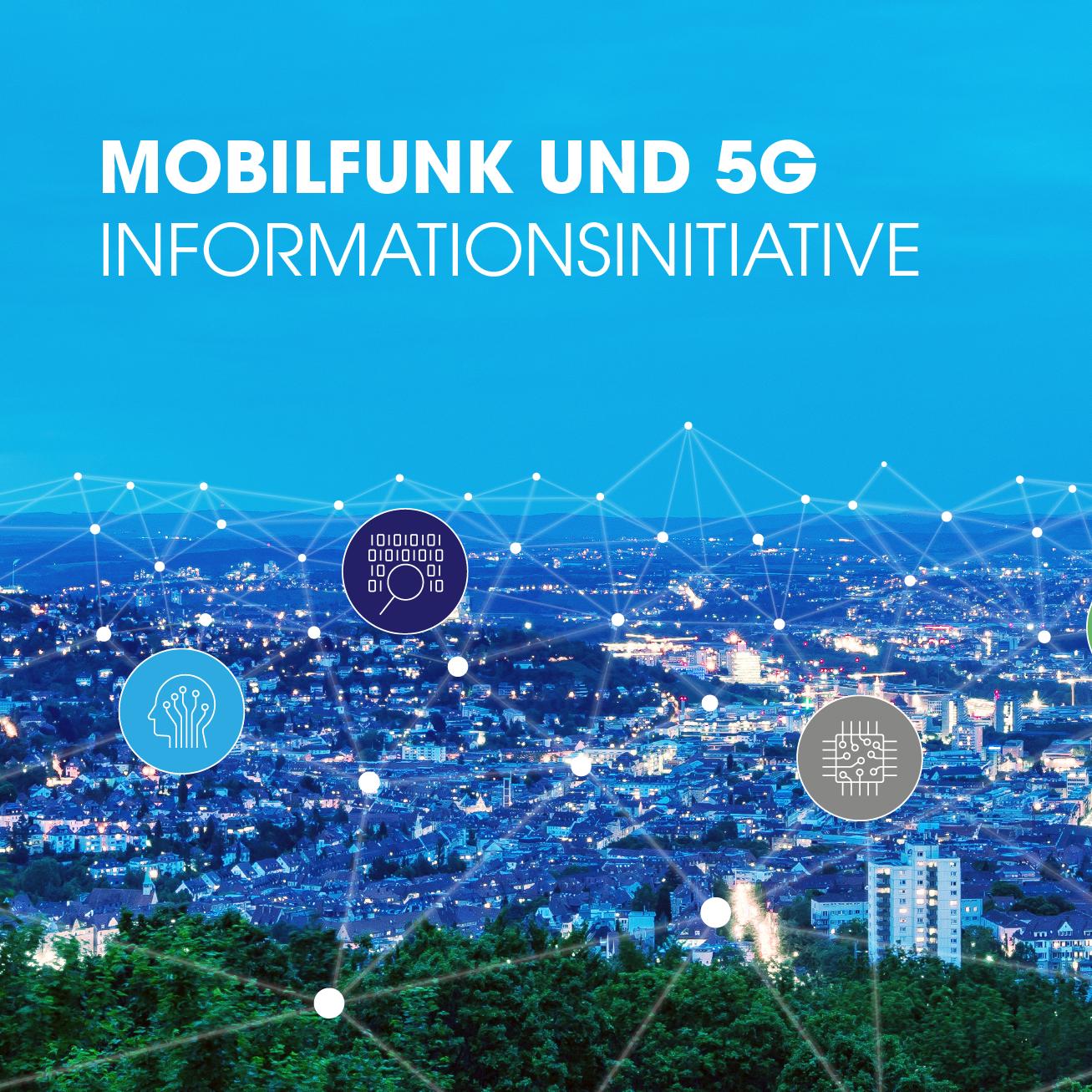 Mobilfunk und 5G