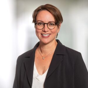Dr. Sandra Dierig