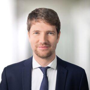 Dr. André Schaffrin