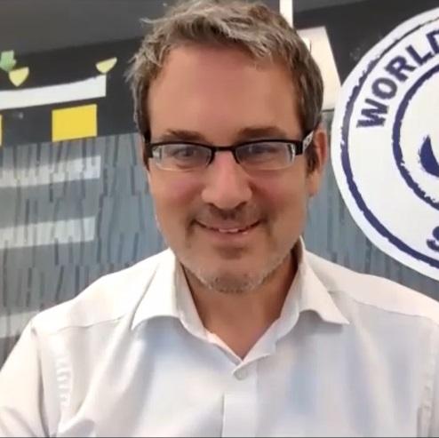 Dr. Chrisopher Gohl, MdB